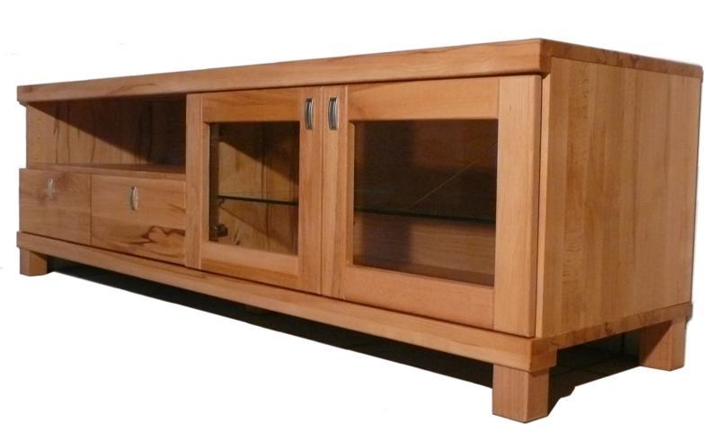 ITER - seria SAYDA - meble do domu - lite drewno bukowe